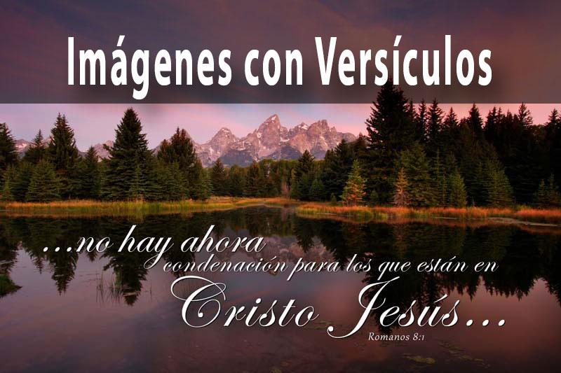 Imágenes con Versículos