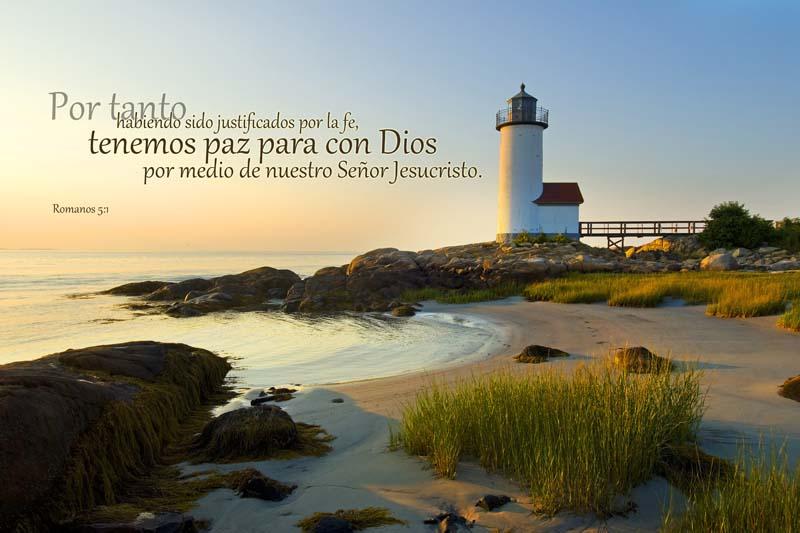 Romanos 5:1