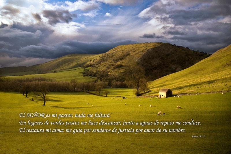 Salmo 23:1-2