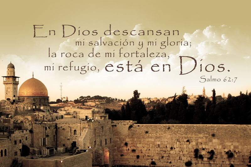 Salmo 62:7