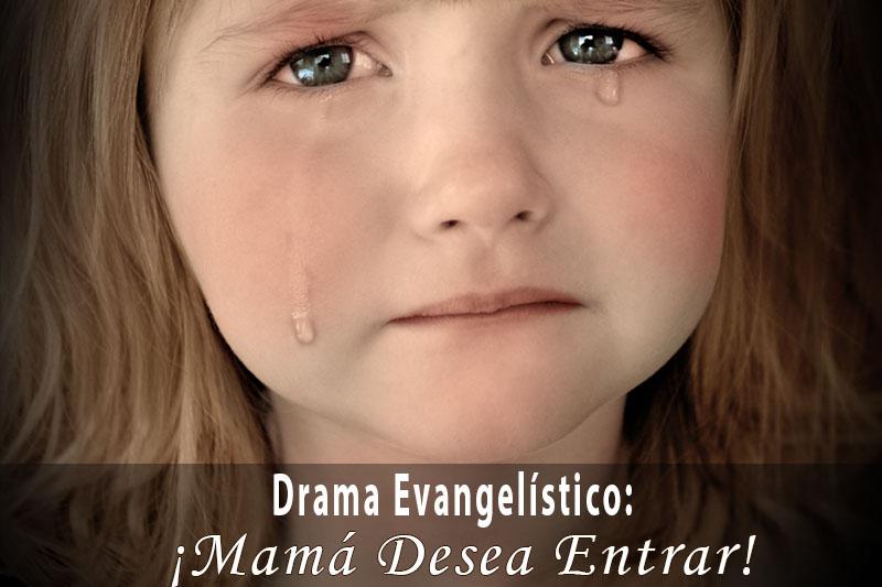 Drama Evangelístico