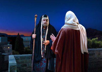 1 - Jesús y Nicodemo