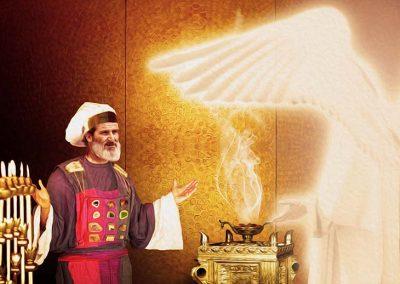 2 - Zacarías y Ángel