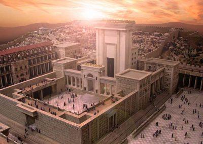 4 - Templo de Salomón