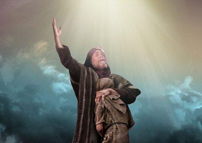 Abraham-e-Isaac-2