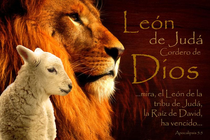 Apocalipsis 5:5