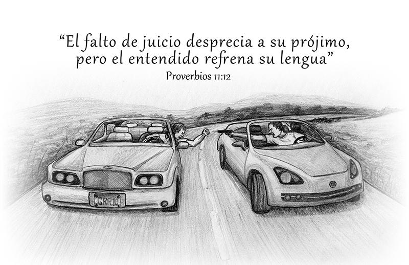 Proverbios 11:12