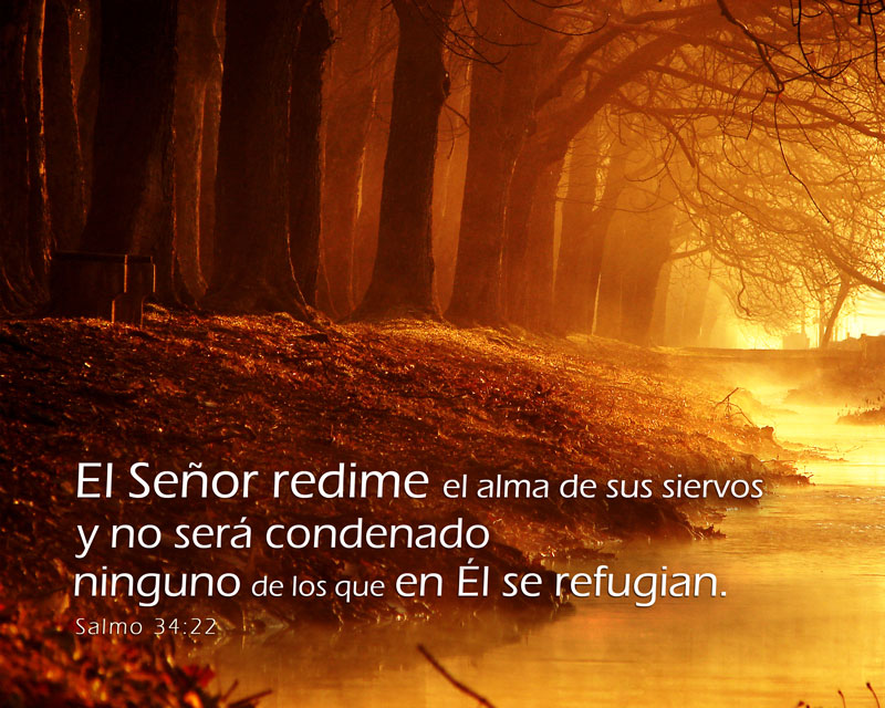 Salmo 34:22