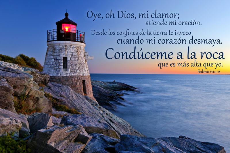 Salmo 61:1-2